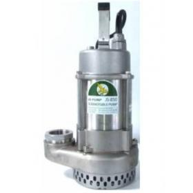 Seawater / Effluent Submersible Pumps