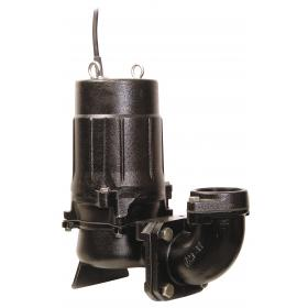 Solids Handling Submersible Vortex Pumps