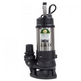 JS SV submersible pumps