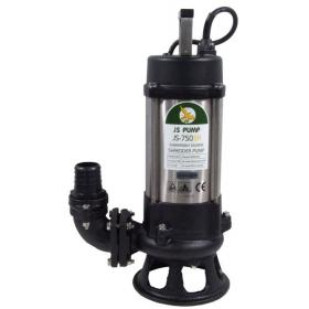 Solids Handling Submersible Cutter Pumps