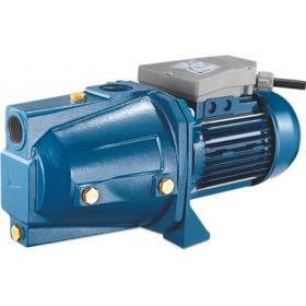 Self-priming jet pumps, type JA