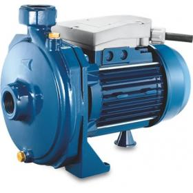 Foras end suction pumps, type KM