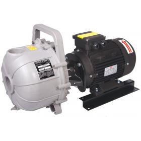Polypropylene self priming centrifugal pump