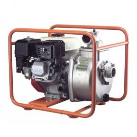 Clean Water Petrol Driven Centrifugal Pumps