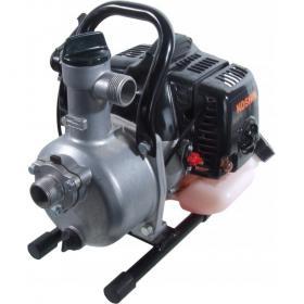 2 Stroke engine pump