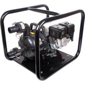 Pacer S series Honda engine frame pump