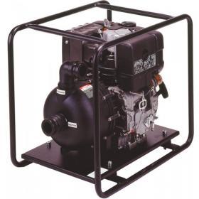 Lombardini engine frame pump