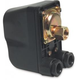 Differential pressure switch - Ital Tec PM