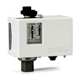 Differential Pressure switch - Fantini