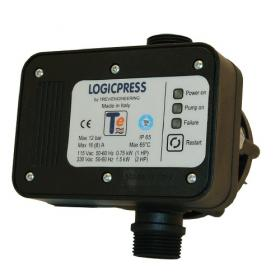 Pressure Controllers / Flow Controllers