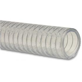 Alfagomma 472OO food grade suction / delivery hose - full coil