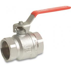 VIR ball valve 2 way - Type 340B Industrial