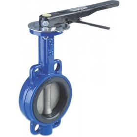 Metal Butterfly Valves