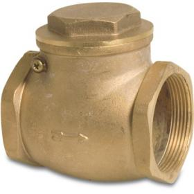 Mega swing check non-return valve, type 790