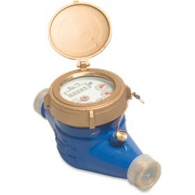 Type TL multi jet water meter