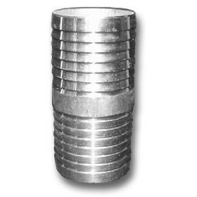 Aluminium Barbed Fittings