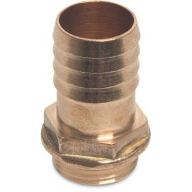Brass Barbed / Threaded Fittings