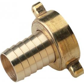 2/3 Brass Hose Tail