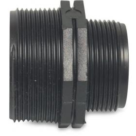 Polypropylene Threaded Adaptors