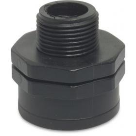 Polypropylene Reducing Socket/Nipple