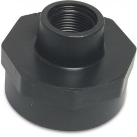 Polypropylene Female Reducing Socket