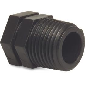 Polypropylene Threaded Plugs
