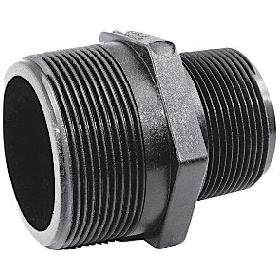 Reinforced Polypropylene Fittings