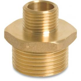 Brass Threaded Adaptors