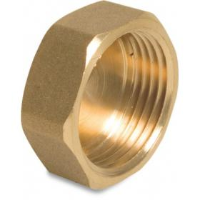 Brass Nr. 300 - Hexagon Cap