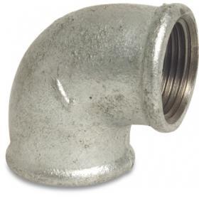 Galvanized Steel Nr. 90 - Elbow 90 Degree