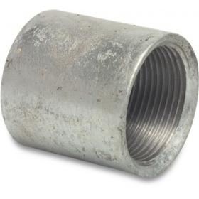 Galvanized Steel Nr. 16 - Sockets