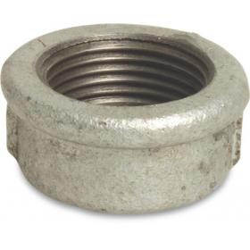 Galvanized Steel Nr. 301 - Round Cap