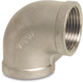 Stainless Nr. 90 - Elbow 90 Degree