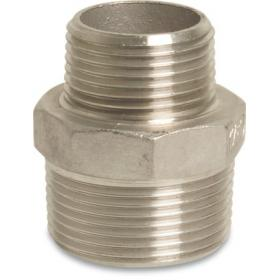 Stainless Threaded Adaptors