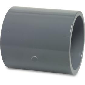 Glued / Solvent Weld Fittings