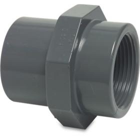 PVC Female Adaptor Socket