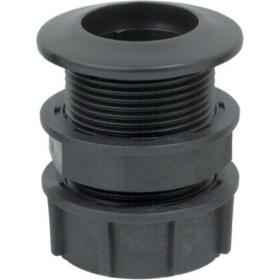 805 series threaded tank outlet