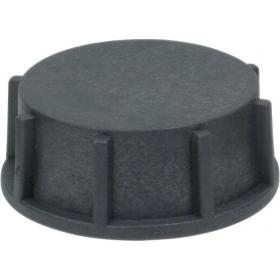 805 Series Threaded Caps