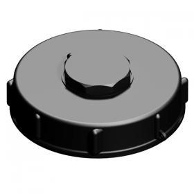 "150mm S160X7 (6"") IBC Fill Cap"