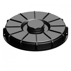 """220mm (9"""") IBC Fill Cap"""
