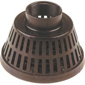 Plastic Suction Strainers / Filters