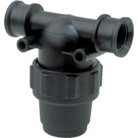 Pressure filter - 20 bar