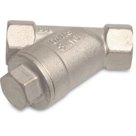 Stainless Steel In-line filter