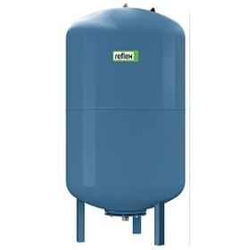 Zilmet 10bar Steel Pressure Vessels (vertical)