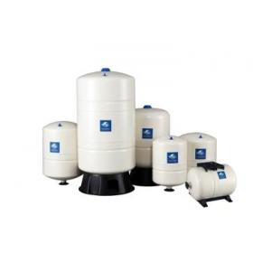 Global PressureWave Portable Pressure Vessel with skirt