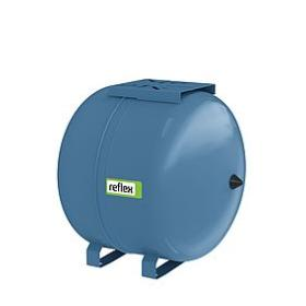 Zilmet 10bar Steel  Pressure Vessels (horizontal)