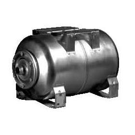 Stainless Steel Horizontal Pressure Vessel
