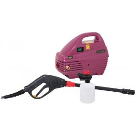 Portable Domestic Pressure Washers