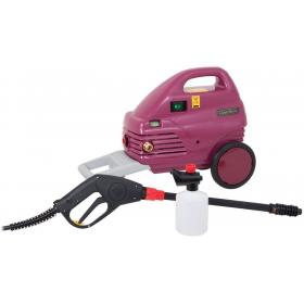 Wheeled Electric Pressure Washers (Domestic)