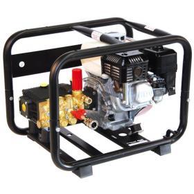 Delta Frame Petrol Pressure Washer